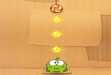 《Cut The Rope》 HTML 5版背后的开发故...
